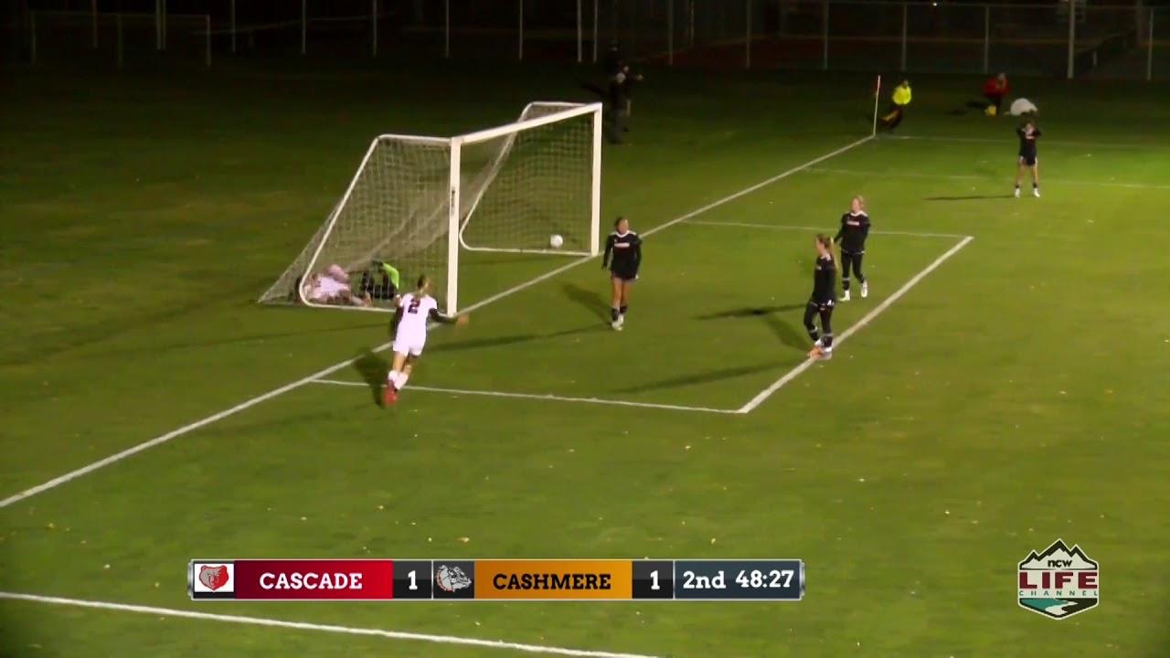 Cashmere vs Cascade Highlights 2020-05-15