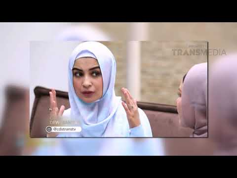 CERITA DEWI SANDRA - Shireen Sungkar Berbagi Cerita (12/8/2017) Part 1