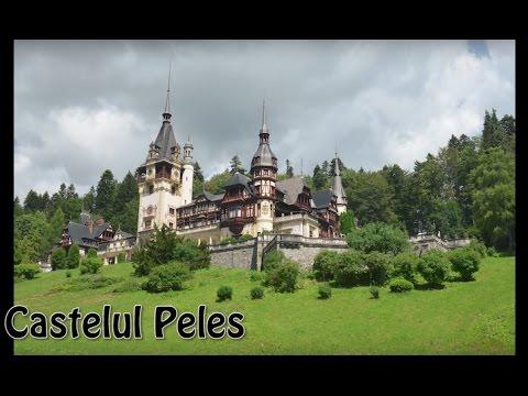Romania - Transylvania trip 2015