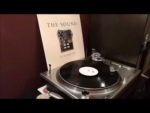 The Sound▲Cost Of Living (Format Vinyl)