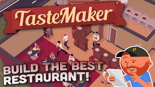 "TasteMaker | ""Welcome to Chez Solide!!"" 