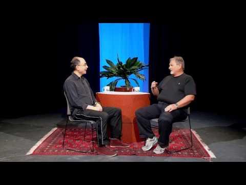 Samuel Pearlman, Spiritual Coach To Oz Pearlman