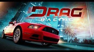 Drag Racing Часть 1