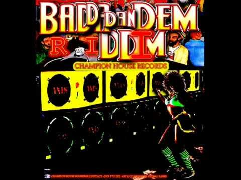 Burro Banton – Badder den dem Lyrics | Genius Lyrics