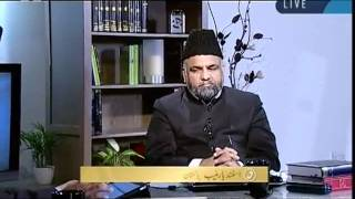 Which Ummat is meant in Sura Aal Imran Verse 111_persented by khalid Qadiani.flv