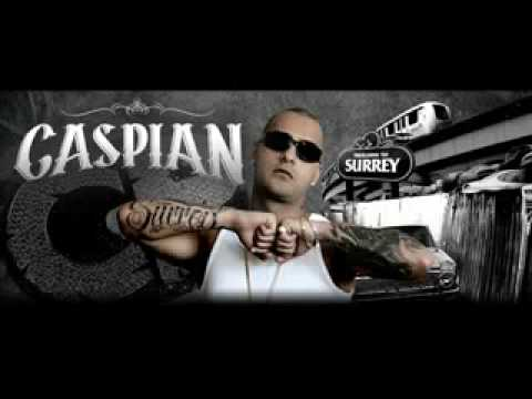 Caspian 60 Bars 4 You Weak Rappers