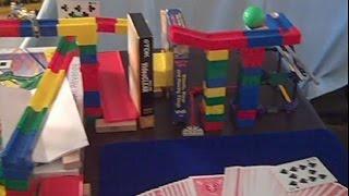 The Card Trick Machine
