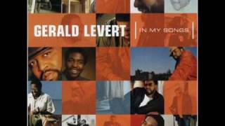 Watch Gerald Levert To My Head video