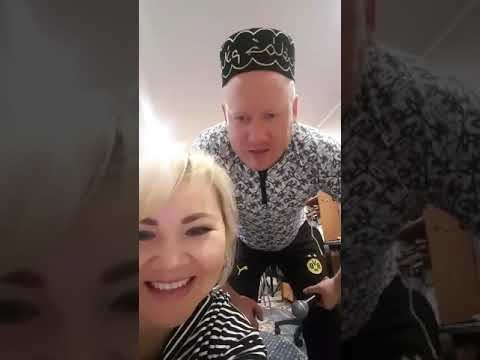 Ильназ Бах һәм Гүзәл Идрисова концерты.