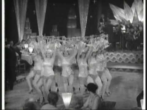 Starlite Roof Girls 1929 Dancing On Top A Skyscraper Youtube