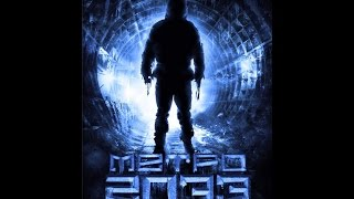 Прохождение : Метро 2033 , 32 Часть ( Д-6 )(Мы внутри бункера. Лестница, еще два поезда. Когда Мельник открыл двери второго, мне захотелось по - быстрому..., 2016-03-31T09:55:10.000Z)