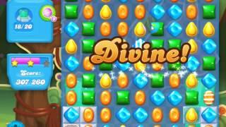 Candy Crush Soda Saga level 8 Complete Walkthrough  Gameplay