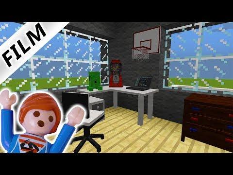 NEUE KÜCHE bei Minecraft bauen USEFUL INTERIOR MOD mit ...