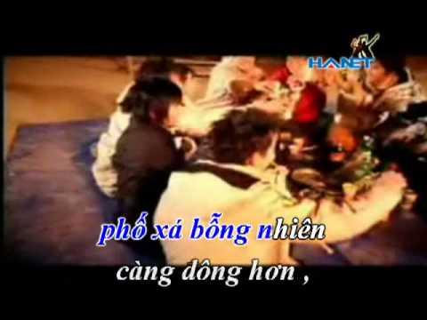 Nong nan Ha Noi karaoke
