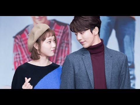 yg confirms nam joo hyuk and lee sung kyung dating