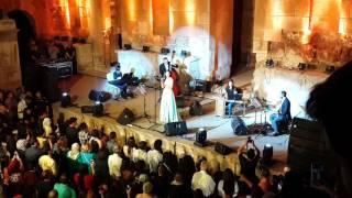 Faia Younan - Mawtini | فايا يونان - موطني