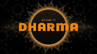 Welcome to Dharma Vol. 1