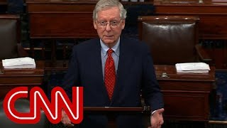 McConnell: Nominee will face unfair tactics thumbnail