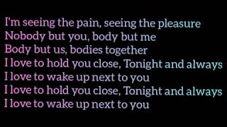 Lirik lagu Zayn Malik - pillowtalk