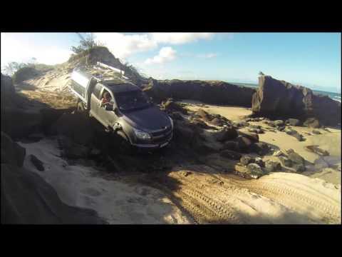 Fraser Island - 4WD