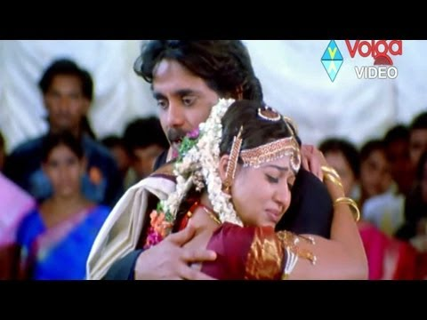 A climax .. nagarjuna as Boss