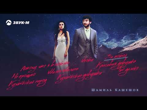 Шамиль Кашешов - Я влюблен | Премьера альбома 2019