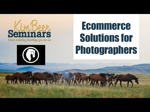 Free EPNet Webinar: Ecommerce Options And Solutions For Photographers