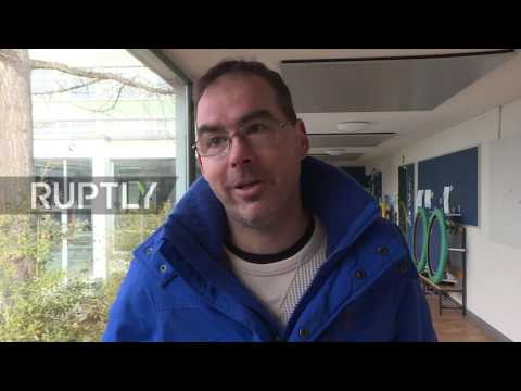 Switzerland: Citizens cast vote on future of third generation immigrants in Bern
