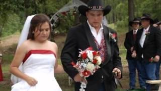 Esto solo pasa en las bodas