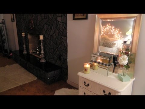 Declutter Vlog Living Room Bedroom Youtube