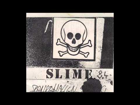 Slime - Live in Berlin/Pankehallen 1984