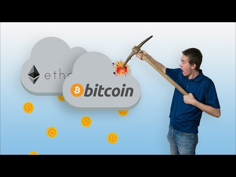 Is Cloud Mining a SCAM?!?!
