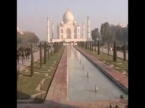 Visit Taj Mahal Golden Triangle India , Agra Tour Packages