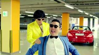 PSY  Gangnam Style - Turk  e Sozleri Resimi