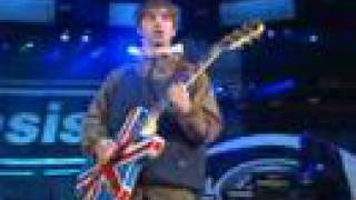 oasis- The Swamp Song-live maine road 96