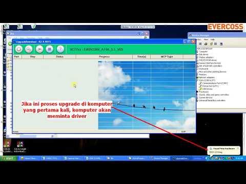 Download Firmware EVERCOSS Terbaru | GSMArena Indonesia