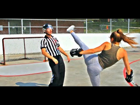 Things You Want to do to a Referee   'WWE EDITION'