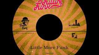 �������� ���� The Funk Fury - Little More Funk ������