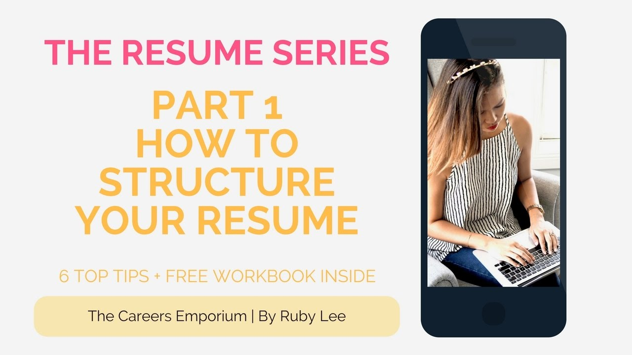 how to write the perfect resume part the careers emporium how to write the perfect resume part 1 the careers emporium