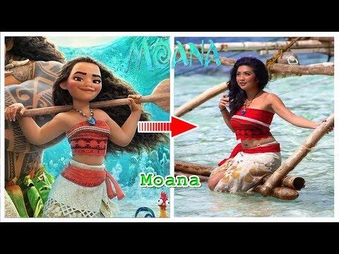 Moana full movie 2016 english Movies For Kids 2018 - Animation Movies -Moana full movie in hindi
