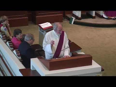 We All Need Second Chances ~ Homily by Deacon David Pierce