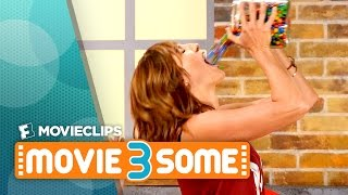 Movie3Some: Episode 3 – Alison Haislip