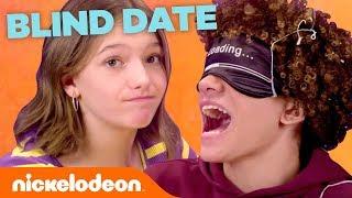 """""""Blind"""" Date Challenge w/ Jayden & Armani   Nick"""