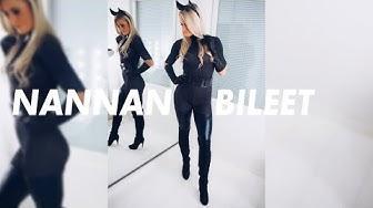 NANNAN BILEET | LOTTA HARALA