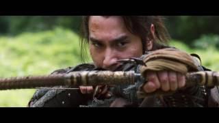 Enter the Warriors Gate (2017) Trailer Thumb
