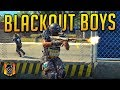 BLACKOUT BOYS - Call of Duty: Black Ops 4 (Blackout Gameplay)