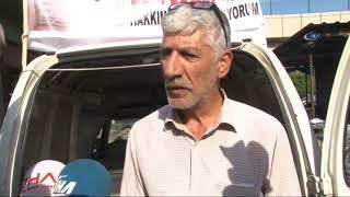 Yer Adana: Dolandırıcısını Sokak Sokak Gezerek Afişe Ediyor