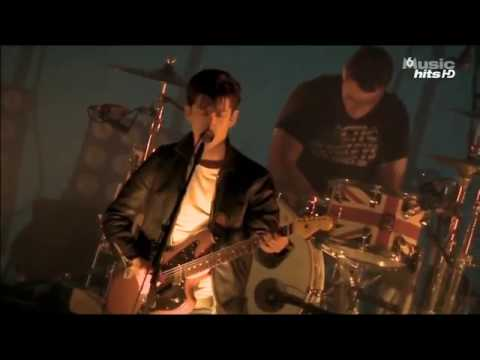 Arctic Monkeys   Rock En Seine 2011 HD