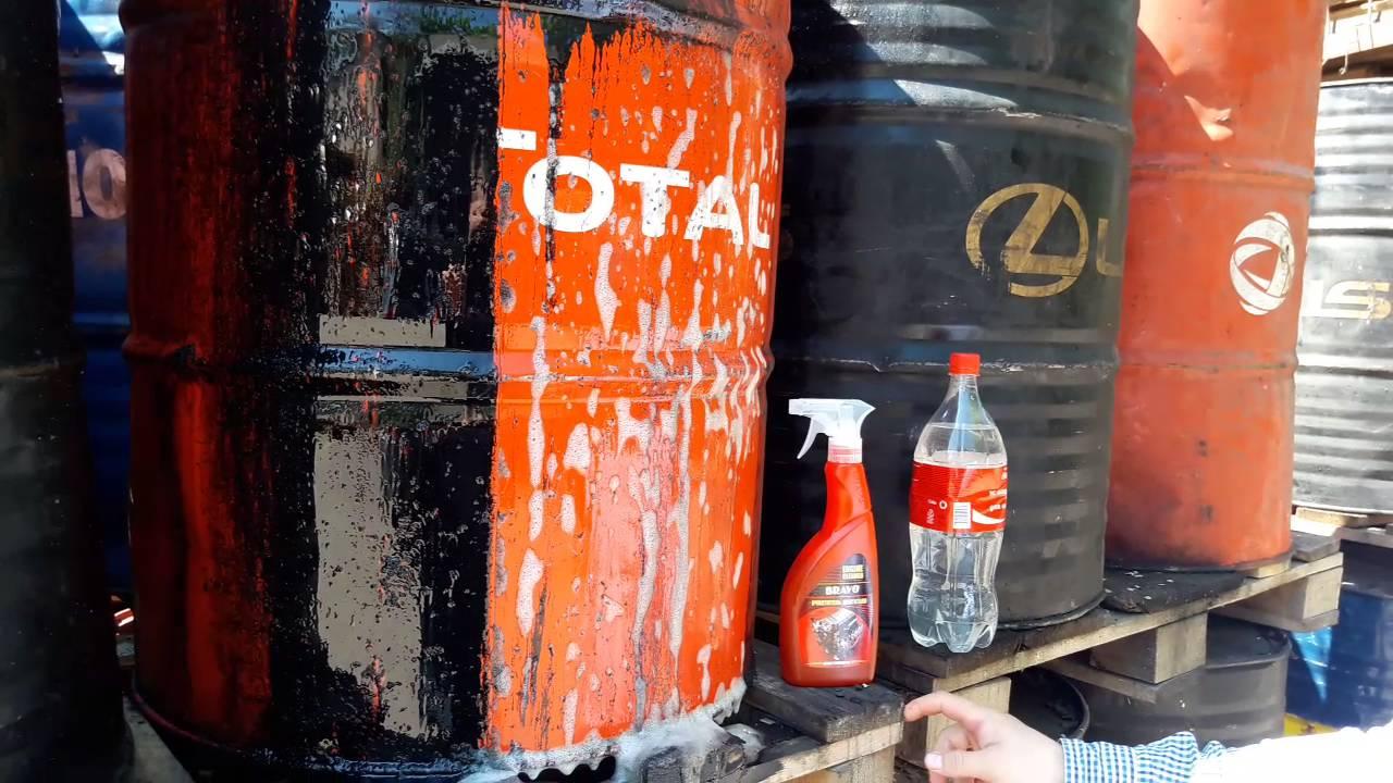 Жидкость для мытья двигателя своими руками фото 588