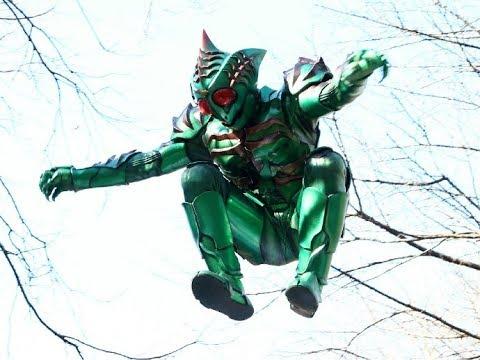 [Rafi Nakamura] KR AMAZONS Beast Omega - New Omega _ NO scared _ One ok rock